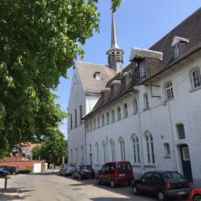 Short & long stay  - Sleutelhuys - Tielt