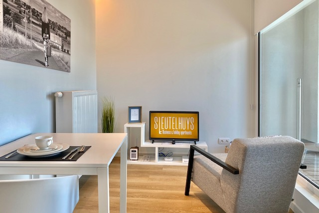 Business & holiday apartment - logeren - logement - Sleutelhuys - Tielt